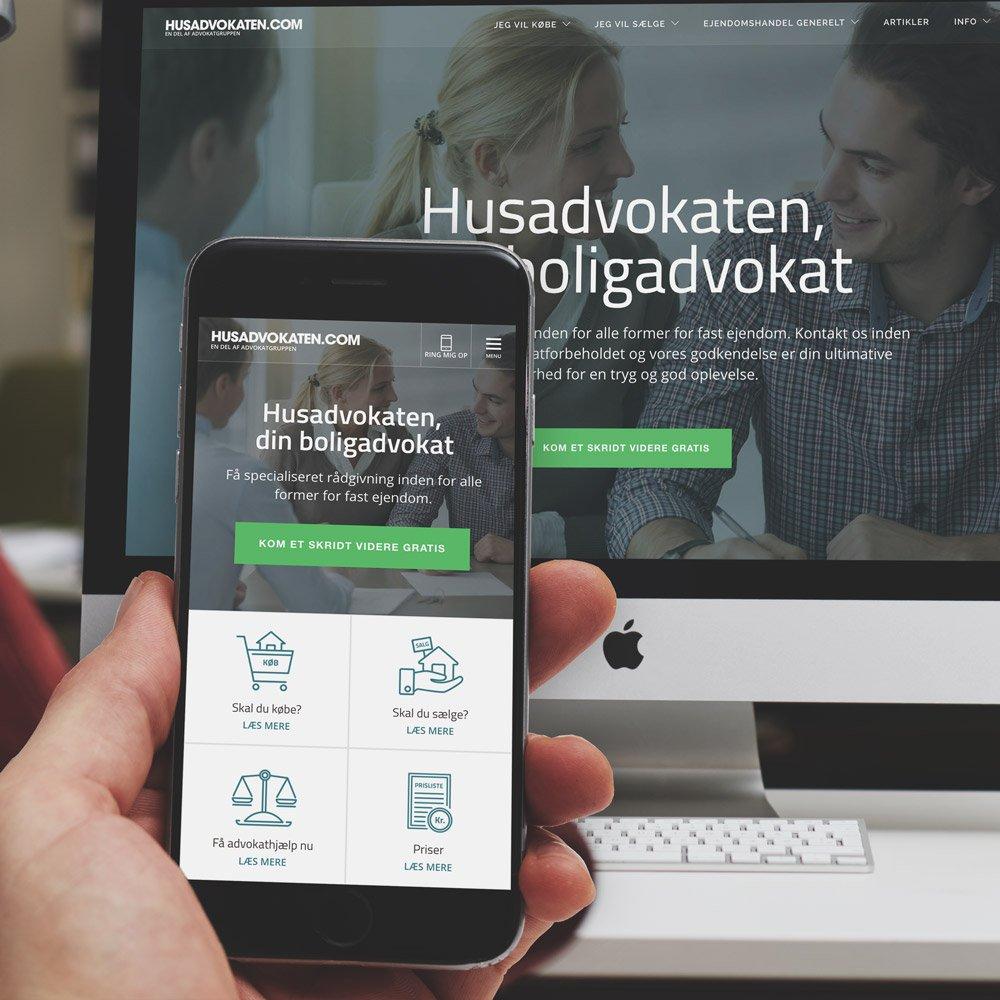 Case: Husadvokaten.com