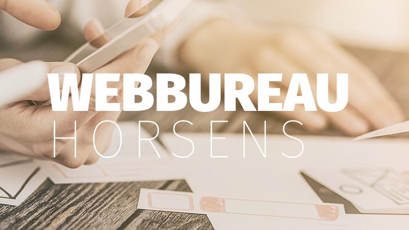 Webbureau Horsens