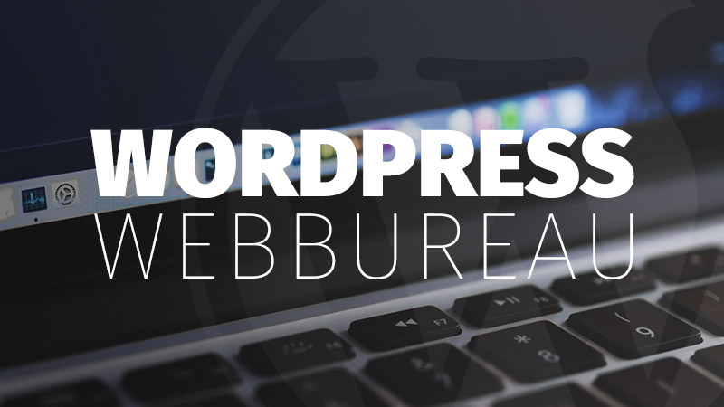 wordPress-webbureau