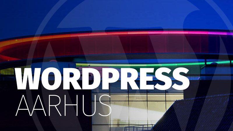 WordPress Århus