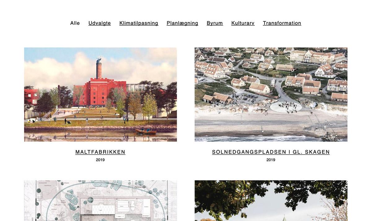 Showcase: Kjensen top left