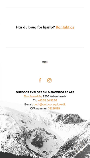Outdoor Explore - Showcase small middle 2